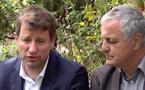 François Alfonsi retrouve son siège de député européen