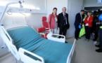 Hôpitaux de Corse : Agnès Buzyn prône la mutualisation