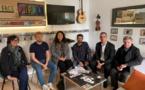 Pratica Lingua in Bastia : U Corsu hà da ridivintà a nostra lingua materna