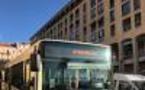 Ajaccio: le dépôt de bus est débloqué mais une partie des employés de Muvistrada poursuit le mouvement de grève