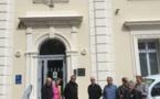 Le rapporteur du TA de Bastia demande l'annulation de l'arrêté préfectoral sur le CET de Giuncaggio