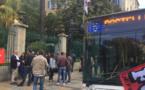 Le conflit à Muvistrada : la grève continue à Ajaccio