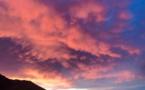 L'image du jour : Aria rossa…