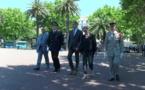 Bastia : Le nouveau préfet de la Haute-Corse a pris ses fonctions