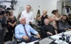 Artisan d'un jour : Jean-Christophe Angelini se glisse dans la peau d'un coiffeur