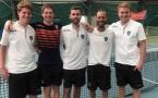Tennis : Le TC Miomo conserve sa  place en Nationale 3