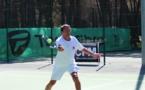 Championnats de Corse de tennis à Calvi : c'est parti