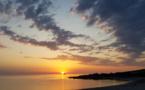 La météo du vendredi 7 Juin en Corse