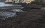 Une cagnotte pour la plage de Meria