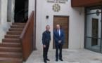 Bastia: Une nouvelle exposition temporaire dans une extension du musée
