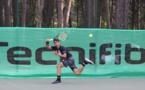 Championnats de Corse de tennis : les favoris au rendez-vous de Calvi