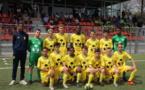 Challenge Claude-Papi : Le FC Nantes succède à lui-même