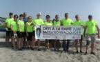 De Bastia à Bonifacio en aviron : Un défi sportif et environnemental