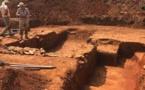 Archéologie : Découverte exceptionnelle d'un village de l'âge de fer et d'une villa romaine à Vescovato