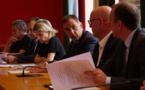 VIDÉO -  L'Agence du Tourisme de la Corse lance un comité de suivi touristique