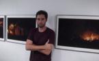 Bastia : « Incendies », nouvelle exposition au centre culturel Una Volta