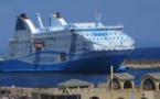 Transports maritimes : Le préavis de grève illimitée met en cause la direction de la Méridionale