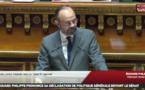 Inscription de la Corse dans la Constitution : Edouard Philippe en Corse en Juillet