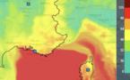 Pic de pollution atmosphérique ce vendredi en Corse. Un retour à la normale prévu pour demain
