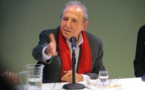 Bastia-Folelli : Roland Gori explique comment « Comprendre le moment Macron » …