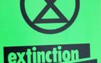 La désobéissance civile face à l'urgence écologique. Extinction Rebellion crée sa branche Corse