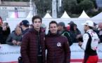 Sport automobile : Pierre-Louis Loubet en tête des WRC2 en Sardaigne