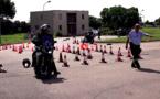 Haute-Corse : Les motards sensibilisés aux risques de la conduite
