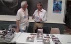 Bastia : Philippe Rochot, témoin aux « Plumes de la liberté »