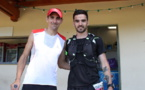 Trail de Bavella : Régis Rico et Nicolas Lovichi victorieux