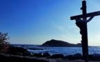 La photo du jour : Centuri et l'isula di Capezza