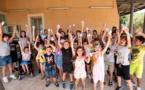 EcoScola 2019 : trois écoles d'Ajaccio labellisées