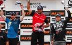 GP Enduro de Grèce  : Christophe Charlier décroche la première victoire de la saison en E2