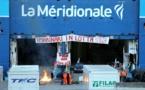 Grève à la Méridionale : La Préfecture maritime de Méditerranée interdit l'accès au port d'Ajaccio