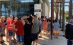 «Séquestrés à bord du ferry » : les voyageurs bloqués à Bastia s'inquiètent
