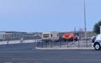 """Incidents sur le port de Bastia : deux passagers poursuivis pour """"violences"""""""