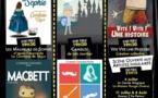 Porto-Vecchio : Un été au théâtre. Le programme de I Chjachjaroni