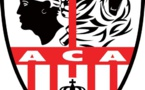 L'ACA en National 1 : le club va faire appel de la décision de la DNCG