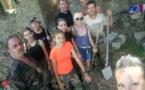 Mani Tese  œuvre pour la conservation du patrimoine de Prunelli-di-Fiumorbo