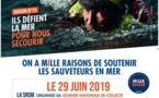 Journée Nationale du Sauvetage en Mer : La SNSM de Taverna invite le public à des démonstrations et des ateliers d'initiation ce samedi 29 juin