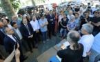 """L'ora di u ritornu"" pour Pierre Alessandri et Alain Ferrandi : le collectif demande l'application des lois"
