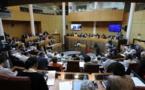 Compte administratif : La bonne santé financière de la Collectivité de Corse