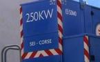 La commune de Munticellu privée d'électricité