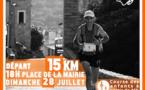 A Suareddesa 2019 : Les inscription pour la course sont ouvertes