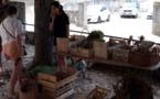 Gravona : L'Associu pa a difesa di U Celavu reprend ses mercati nustrali