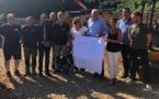 Tagliu-Isulacciu : Un sur-presseur pour transférer l'eau du Golu et éviter la pénurie en Plaine Orientale