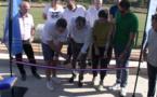 Furiani : De nouvelles installations pour le rugby à Volpajo