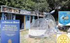 La baleine de Moriani : la lutte du Rotary pour débarrasser la mer du plastique