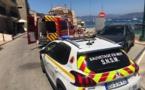 Campomoro : un plaisancier blessé après une chute de son bateau