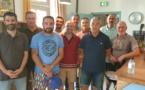 Furiani : La réussite du projet «Giuventù» à l'AS Furiani-Agliani