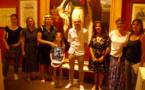 Bastia : Les guides au service du Second Empire !